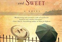 Summer Book Reads / by Lisa Pasek