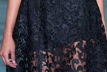 La petite robe noire...❤️