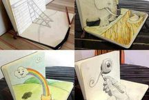 Drawings&paintings