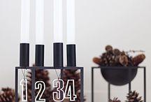 Julepynt / Julepynt fra danske og upcomming designere med fokus på godt håndværk