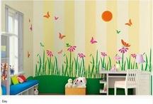 Kids Room - painting