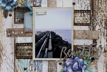 Prima Inspiration / Anything Prima inspirited from Mixed media to vintage, shabby chic.