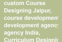 Course Designing