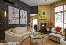 Whole House Remodels by DC Interiors & Renovations / Whole house remodeling projects we have done throughout the years.