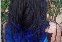 KékOmbre