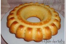 Flexipan savarin cannelé