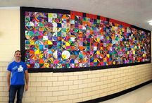 Whole school art project