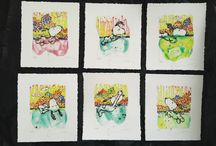 Tom Everhart Paintings Available