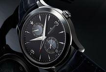Jaeger-LeCoultre / Time pieces....