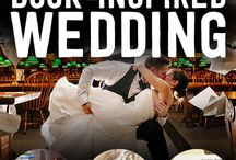 booky wedding / by Old Firehouse Books