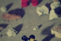 Lego photo / Má tvorba