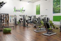 HönneVital - Das Fitnessstudio / Hier könnt ihr euch einen Eindruck über unser Studio in Balve verschaffen.