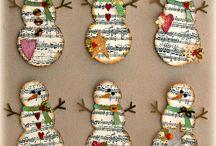 Paper - Christmas