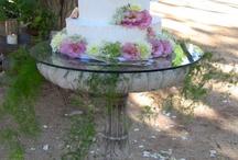 Wedding Idea Stuff... just cause / by Mitzie Williams