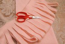 how to make chunky yarn