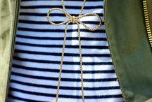 Jewelry / by Richelle Iwankow