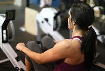 Fitness / by Kristole Juker