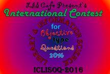 ICLISOQ-2016