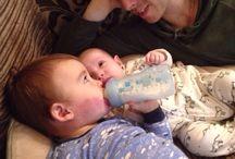 Dad Creek / Parenting Blog