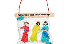 religion crafts