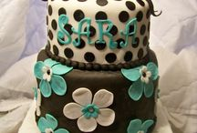 Chrissy cake ideas