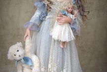 Perfect dolls