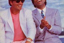 Miami Vice Fashion