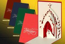 Card Ideas / by Connie Walsh