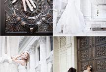 Wedding inspiration board / by Svetlana Danilova
