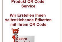 QR Code Erstellung