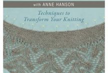 Workshops & Events / Knitting Classes, Retreats, DVDs, online classes