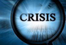 Social Media : Crisis & Management