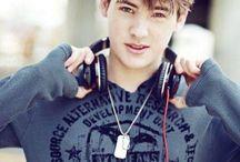 Evan (character aka Cody Christian)