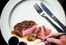 Culinary art / The art of food