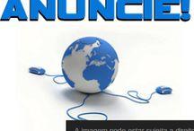 Como Criar Anuncios / Como Criar Anuncios na Internet. Criar anuncios nos Sites de Ptc. Guia passo a passo de como criar um anuncio para anunciar um site ou um link.