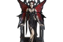 Anne Stokes Gifts & Collectables