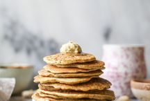 Food | Pancakes, waffles, crepes and french toasts / Pancakes, waffles, crepes and french toasts