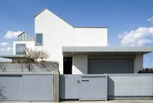 NEW HOW / PREZLETICE / Modern architecture by NEW HOW
