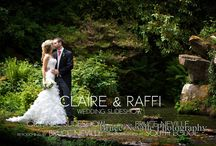 South Lodge Hotel Wedding Photography / South Lodge Hotel Wedding Photography