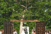 Puertas de paso para bodas (ceremonias)- Interior doors wedding