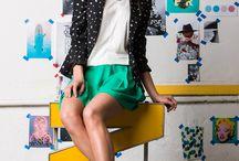 Look Book Woman S/S 2015 / Sfoglia il catalogo su Blocco31.it www.blocco31.it/catalogue.asp
