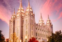LDS Temples / Photographs of LDS Temples around the world