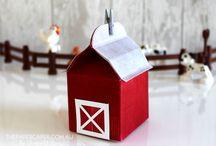 Baker's Box