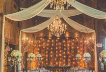 Weddings Rustic