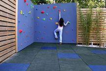 Outdoor activates / Fun outdoor activities