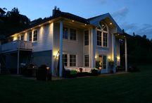 Herskapelig hus