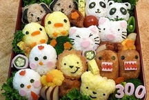 All things Bento