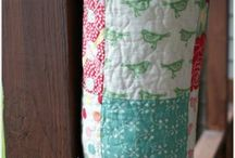 Kid Sewing Projects / by Erin Leithead