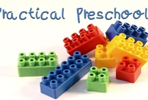 preschool ministry / by amy alley