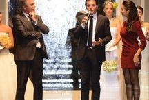 Le nostre future spose in passerella / Nel 2012 a Bari si è svolto la sfilata di Promessi Sposi con tutte le future spose. Non sono mancate emozioni come...una dichiarazione d'amore in pubblico!